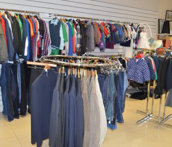 Clothing Available For Men, Women And Children In Store