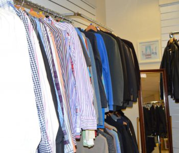 More Menswear Available In Store