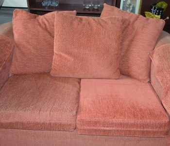 Beautiful Two-Seater Sofa Available in Store