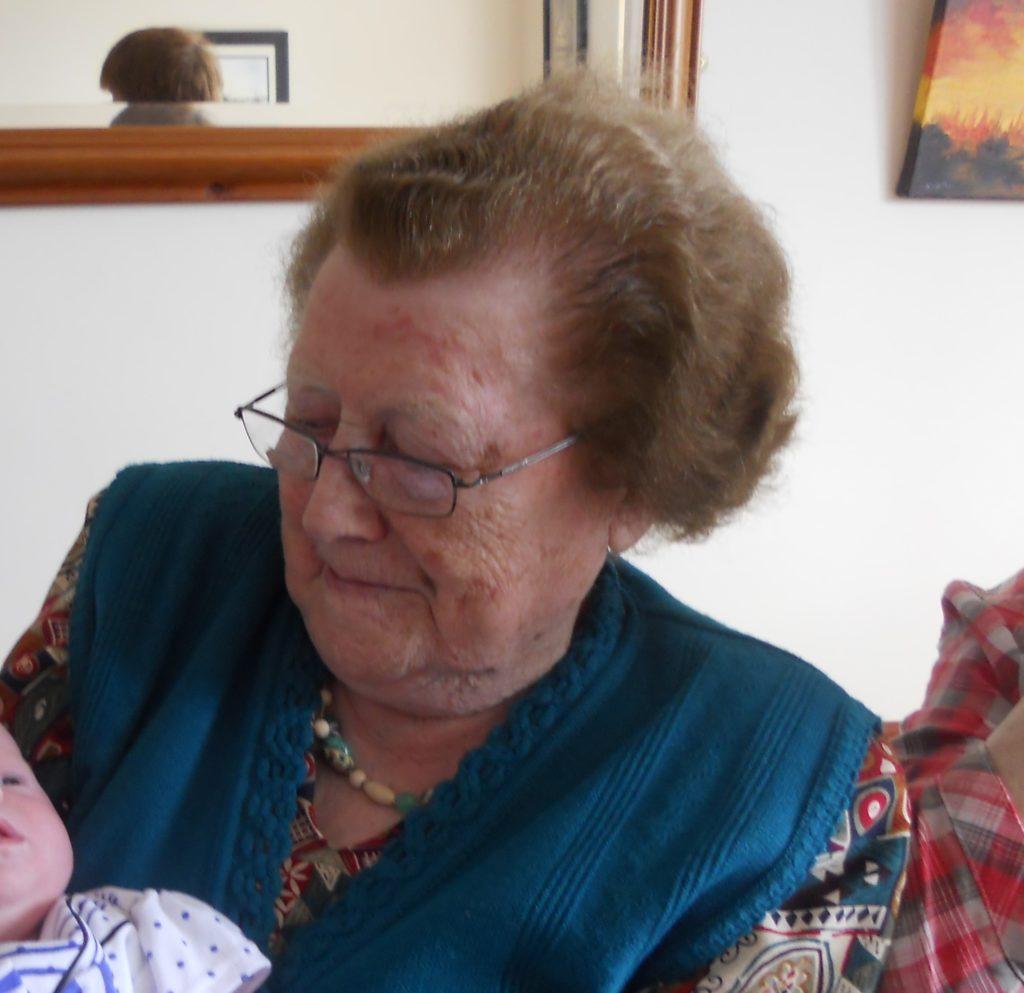 Winnie Heneghan